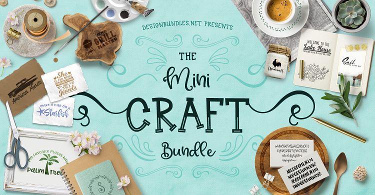 The Mini Craft Bundle