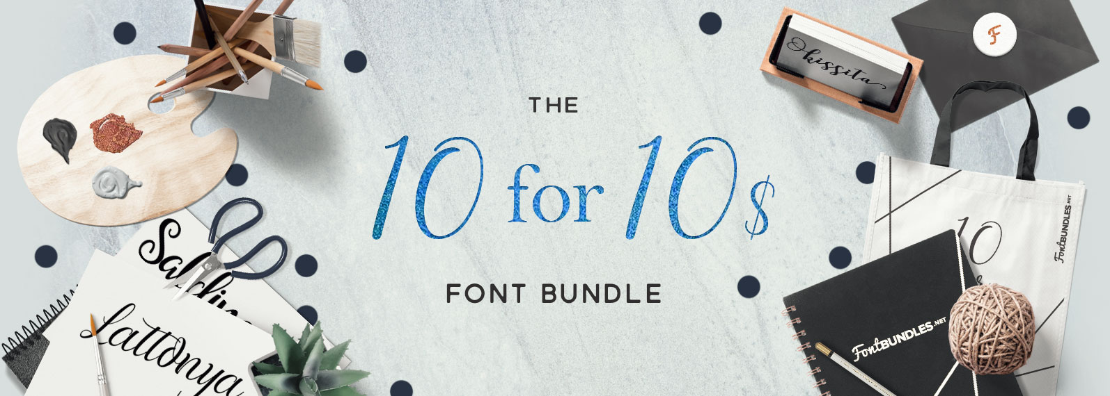 10 for $10 Cover