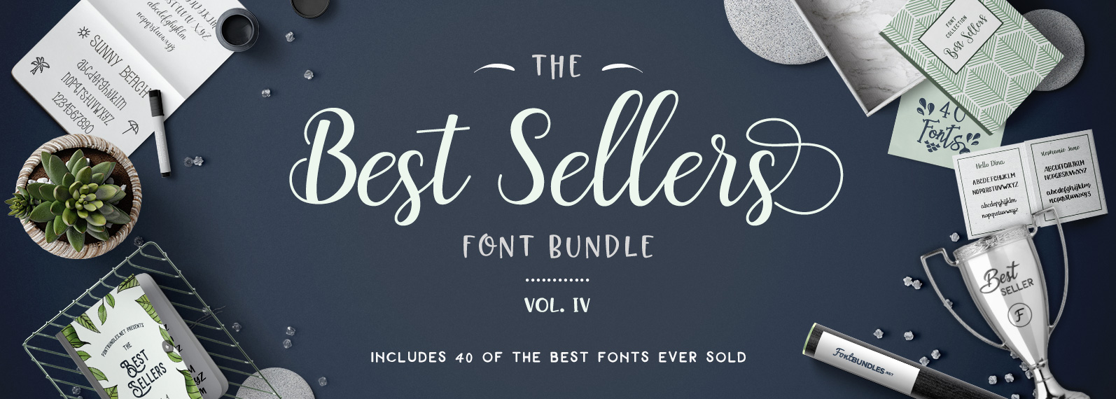 Best Sellers Bundle Vol IV Cover