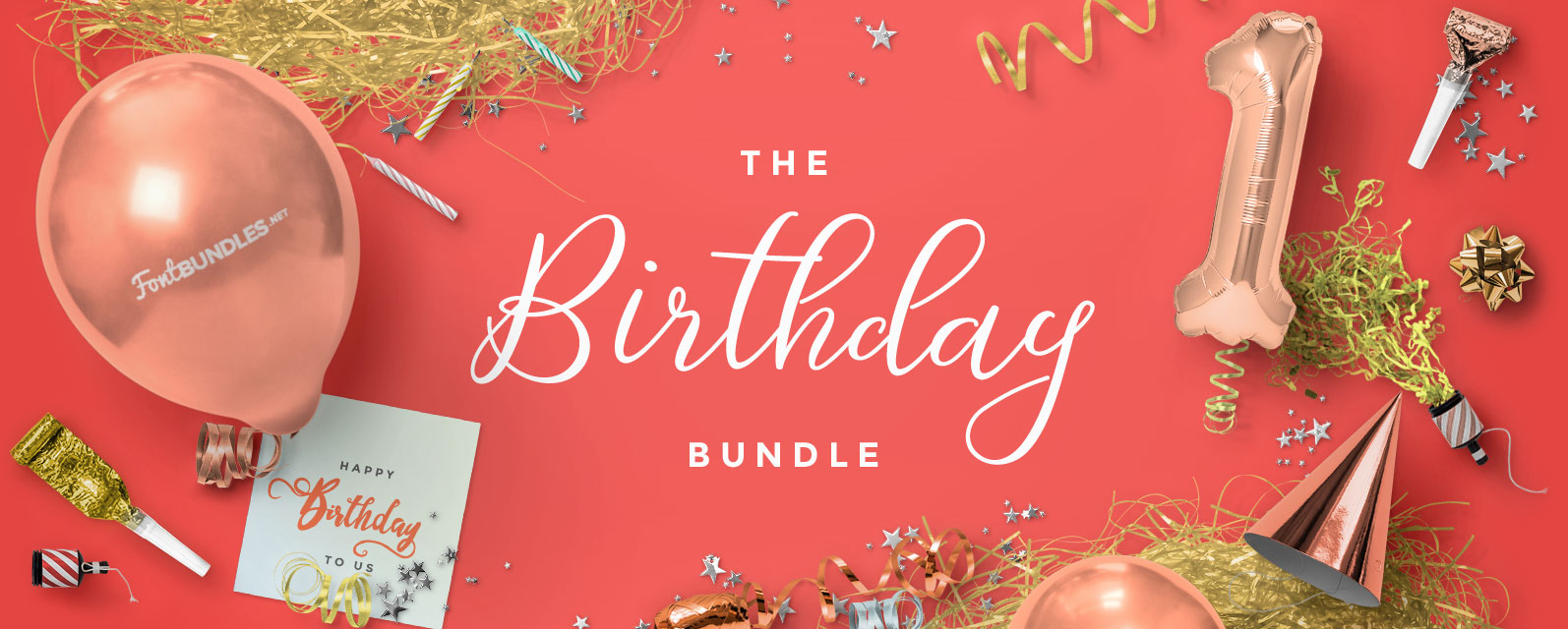 The Birthday Bundle Cover
