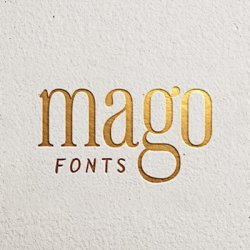 MaGo Fonts avatar