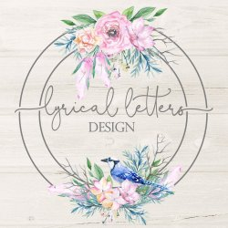 Lyrical Letters Design avatar