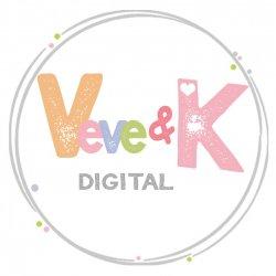 Veve & K Digital avatar