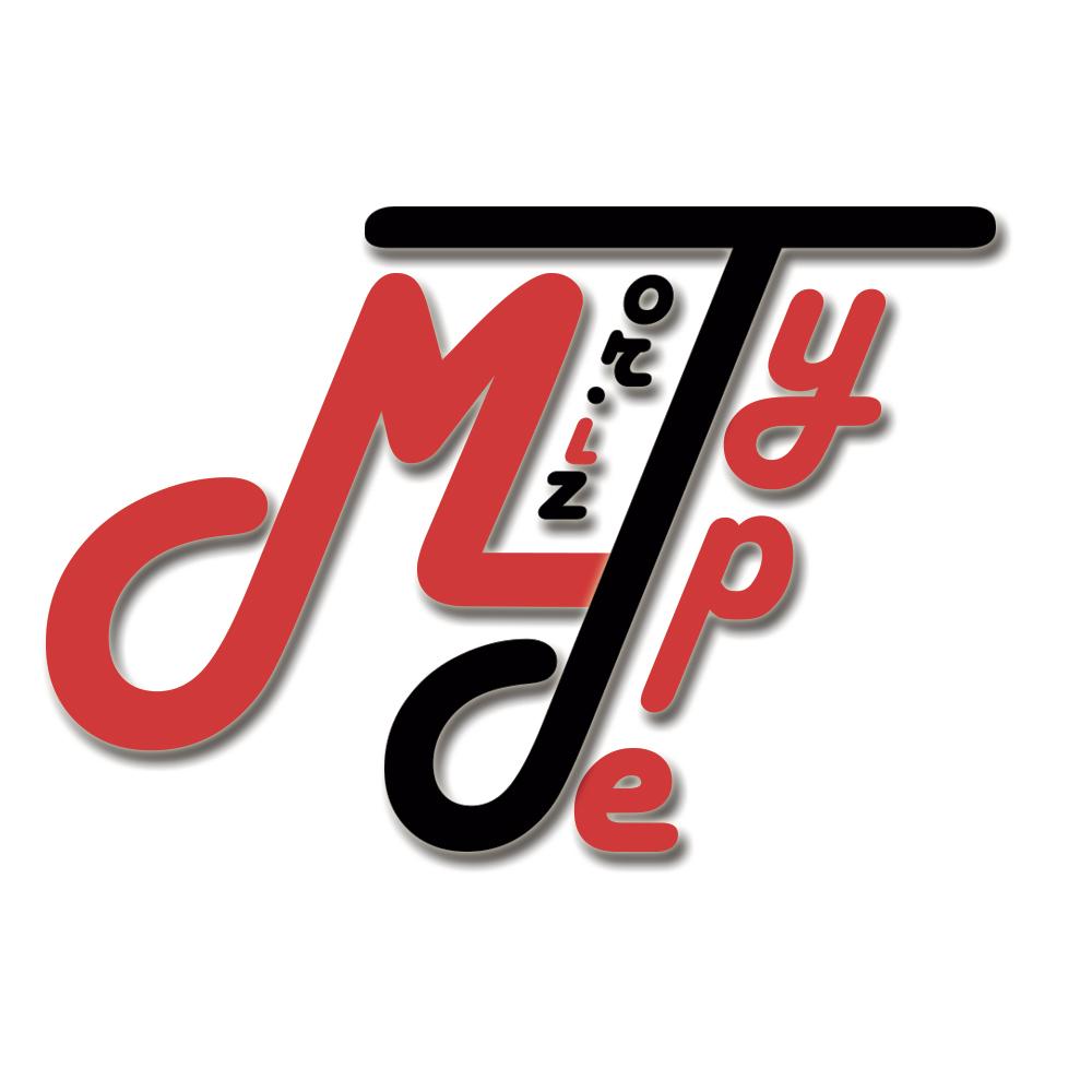 Moriztype avatar