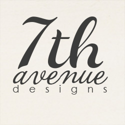 7th Avenue Designs avatar
