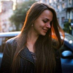 Lina Lisichka avatar