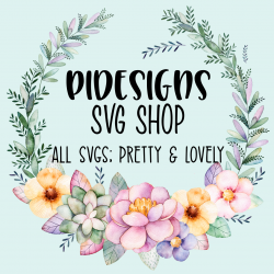 PIDesigns SVG avatar