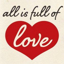 All is Full of Love avatar