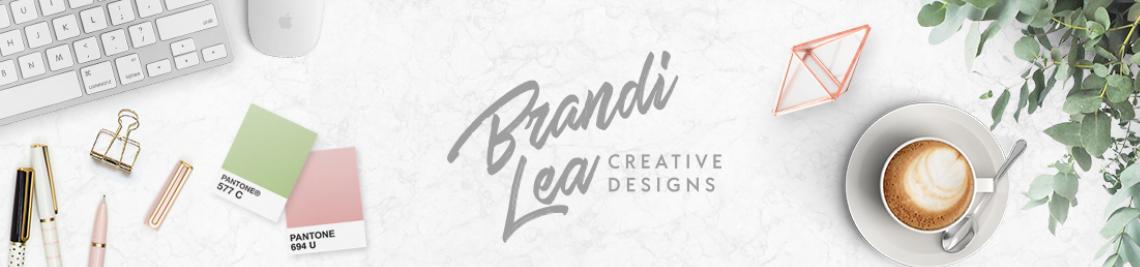 Brandi Lea Designs Profile Banner