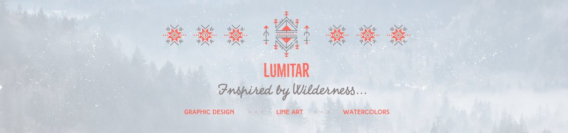 Lumitar Profile Banner