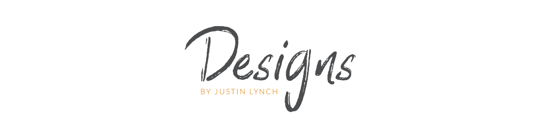 Designs by Justin Lynch Profile Banner