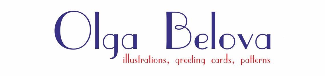 Olga Belova Profile Banner