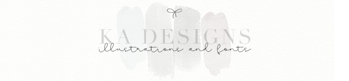 KA Designs Profile Banner