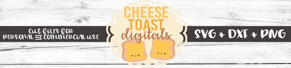 Cheese Toast Digitals Profile Banner