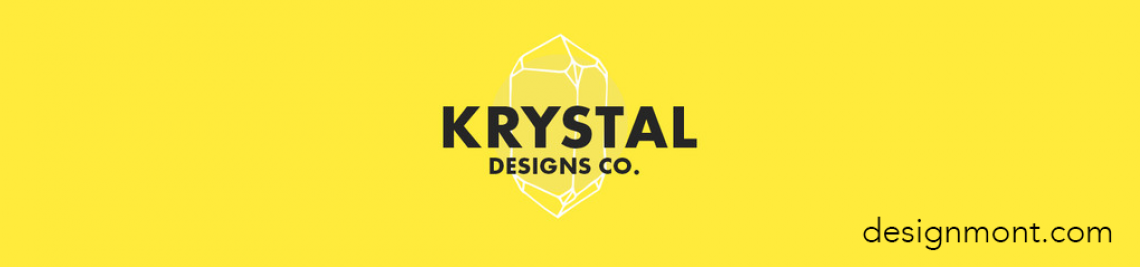 Krystal Designs Co. Profile Banner