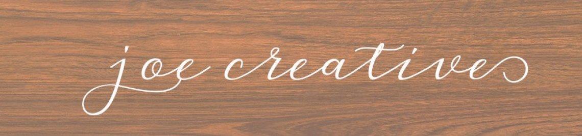 JoeCreative Profile Banner