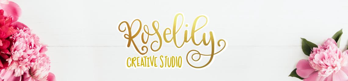 Roselily Studio Profile Banner