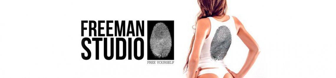 Freeman Studio Profile Banner