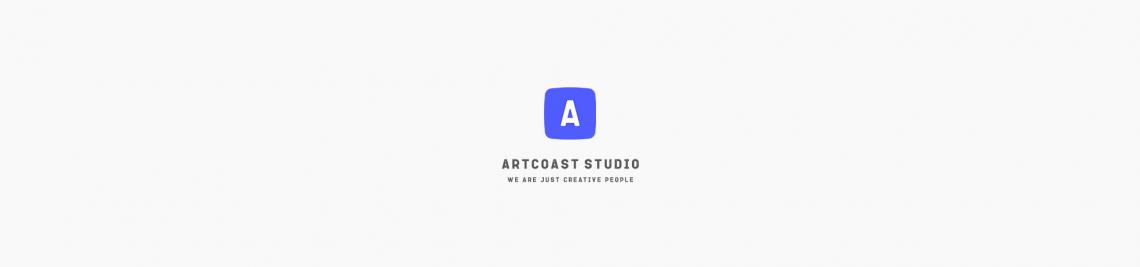 Artcoast Std. Profile Banner