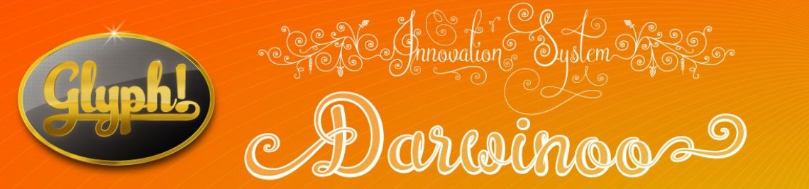 Darwinoo  Profile Banner