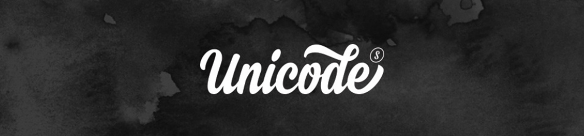 Unicode Studio Profile Banner