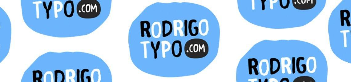 RoTypo Profile Banner