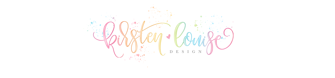 Kirsten Louise Design Profile Banner