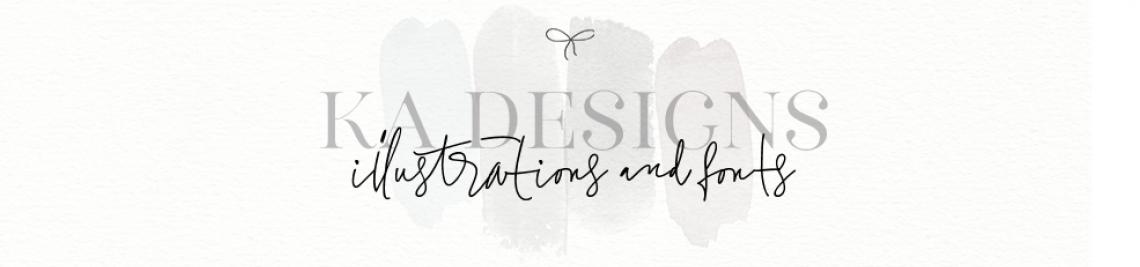KA Designs Profile Banner