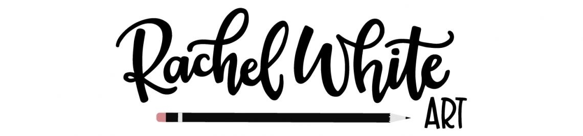 Rachel White Art Profile Banner