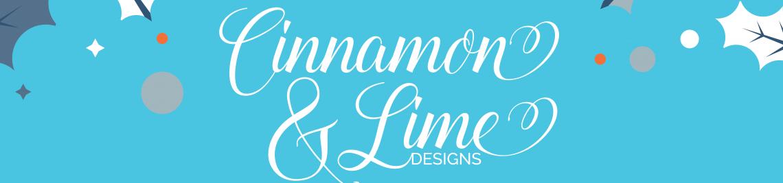 CinnamonAndLime Profile Banner