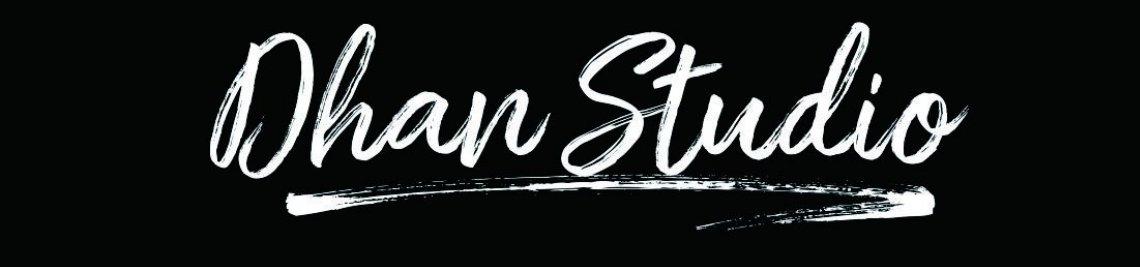 Dhan Studio Profile Banner