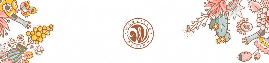 Webvilla Profile Banner
