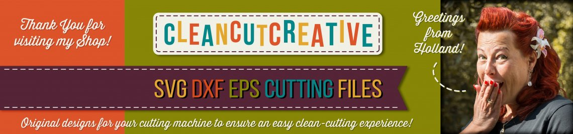 CleanCutCreative Profile Banner