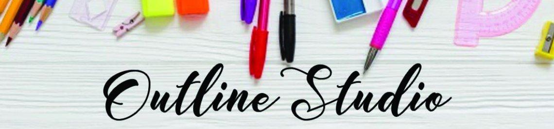 Outline Studio Profile Banner
