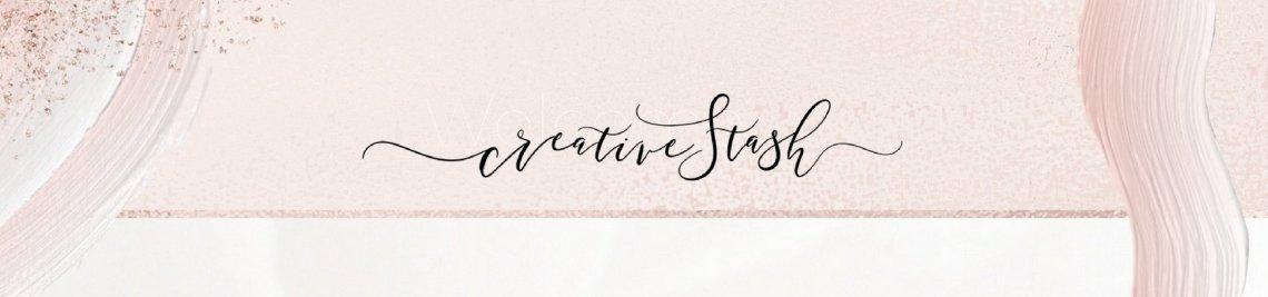 Creative_Stash Profile Banner