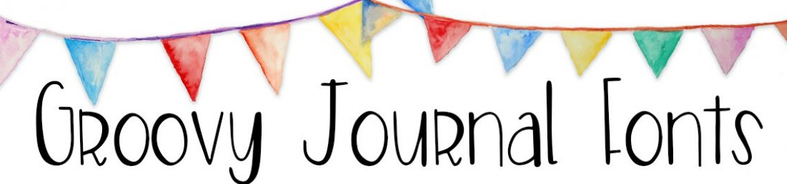Groovy Journal Profile Banner