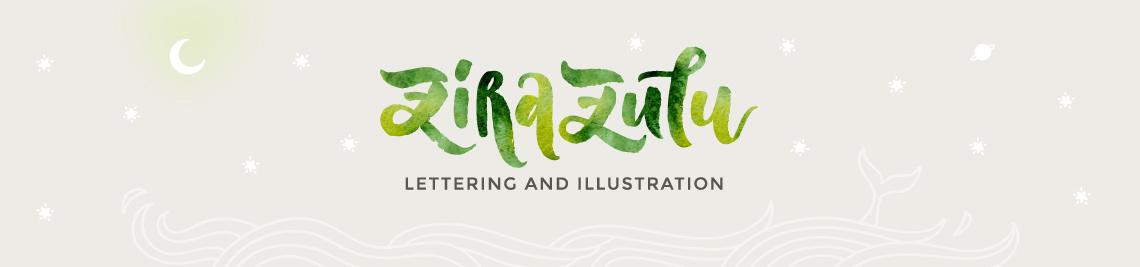 Zira Zulu Profile Banner