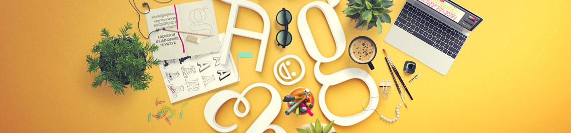MaGo Fonts Profile Banner