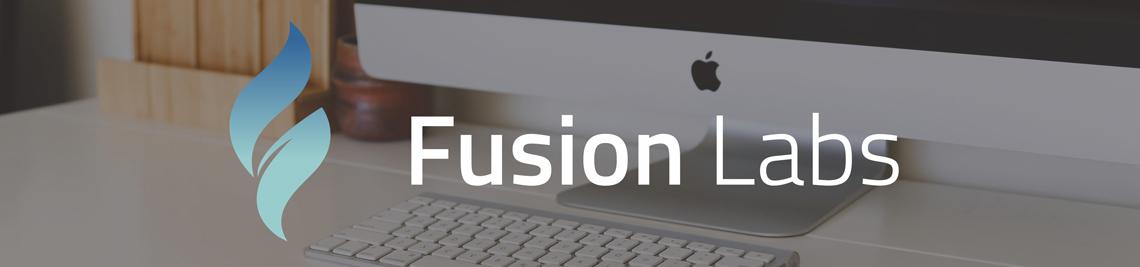 Fusion Labs Profile Banner