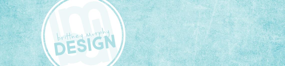 Brittney Murphy Design Profile Banner