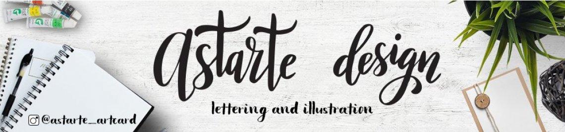 AstarteJulia Profile Banner