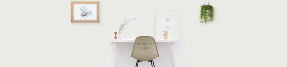 NEWFLIX.Bro Profile Banner