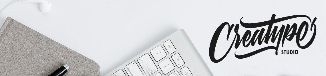 Creatype Studio Profile Banner