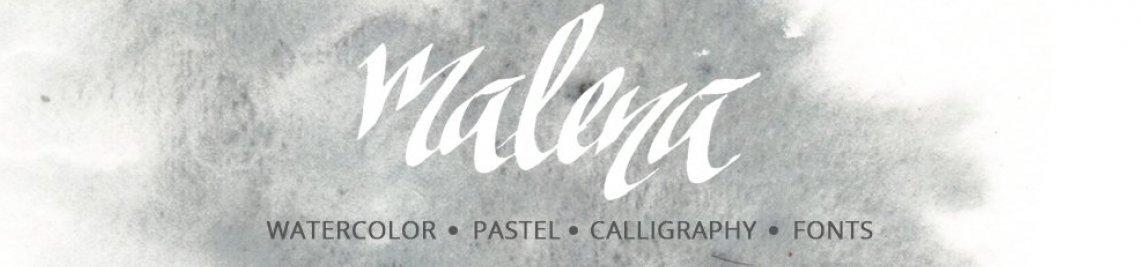 Malena Profile Banner