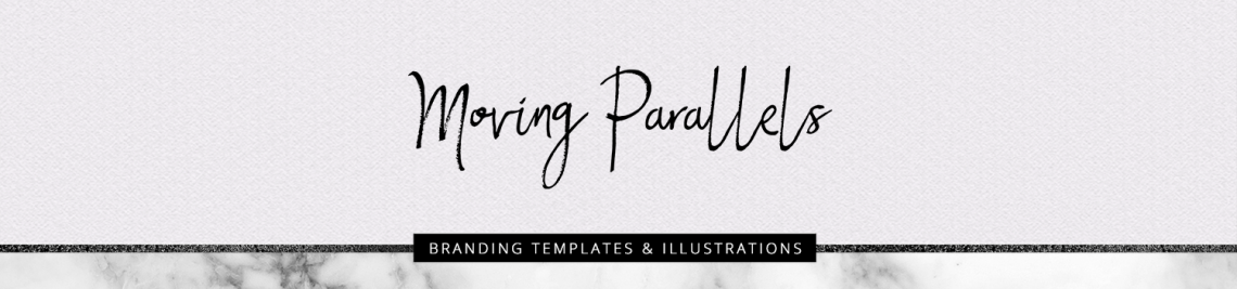 Moving Parallels Profile Banner