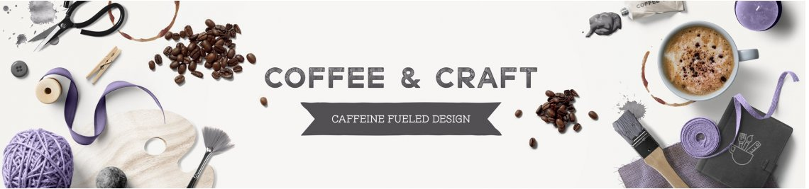 Coffee and Craft Profile Banner
