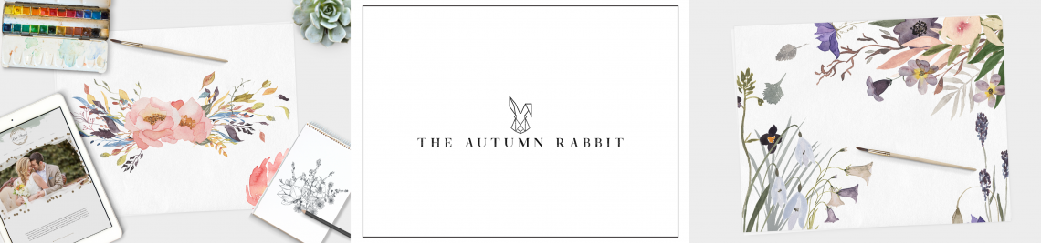 The Autumn Rabbit Profile Banner