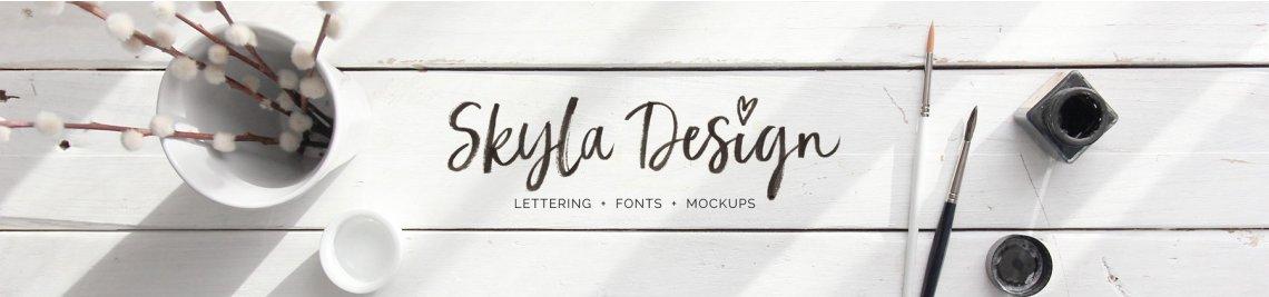 Skyla Design Profile Banner