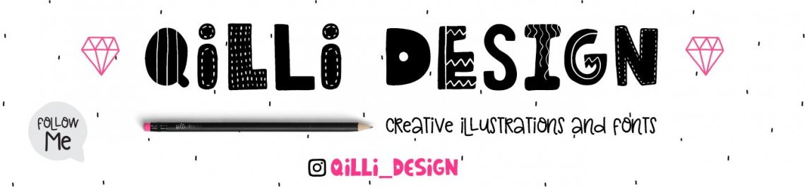 Qilli Profile Banner