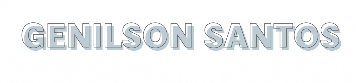 Genilson Santos Profile Banner
